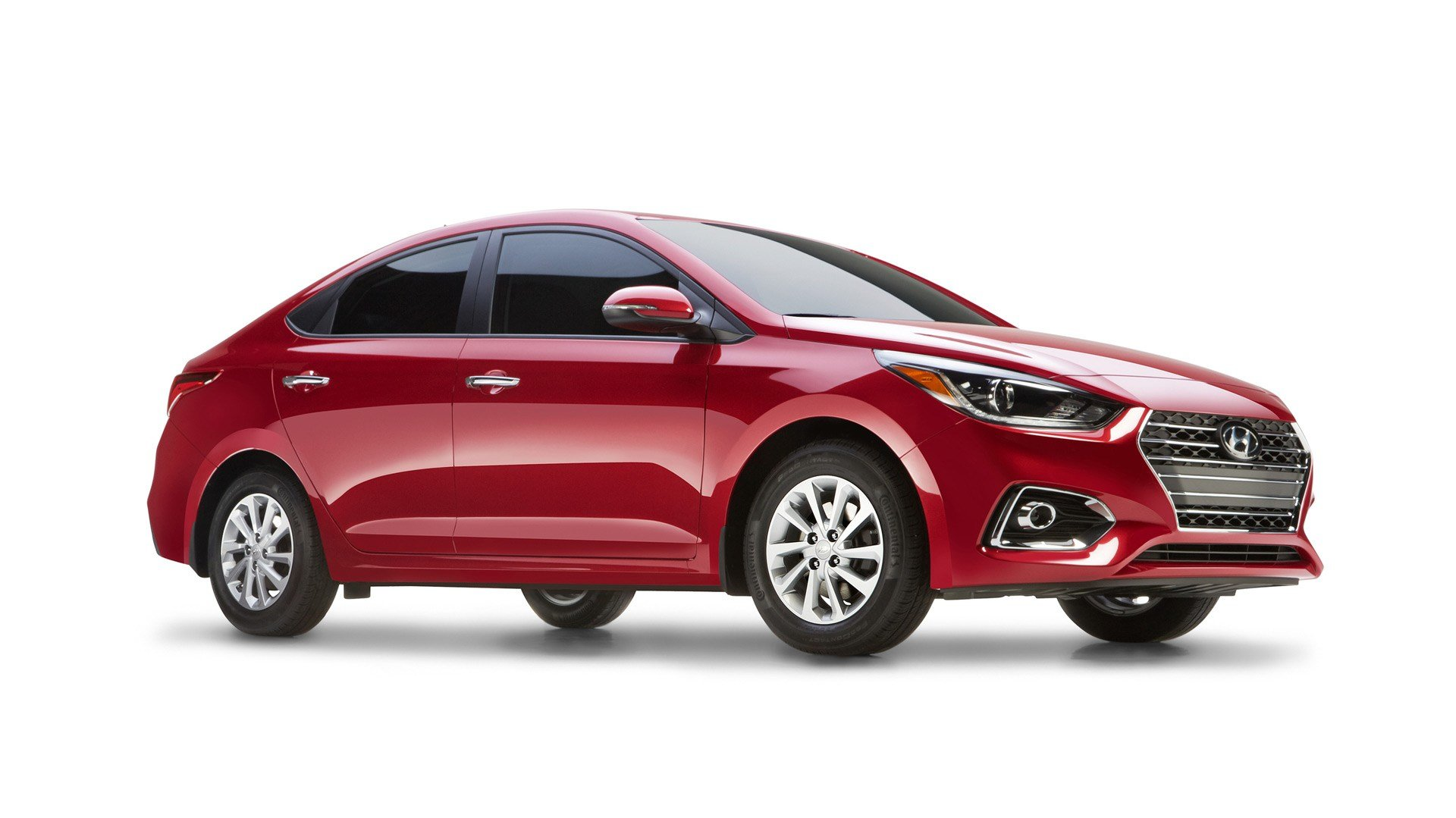 New Hyundai Accent 2019 1 6L Gls In Oman New Car Prices On This Month