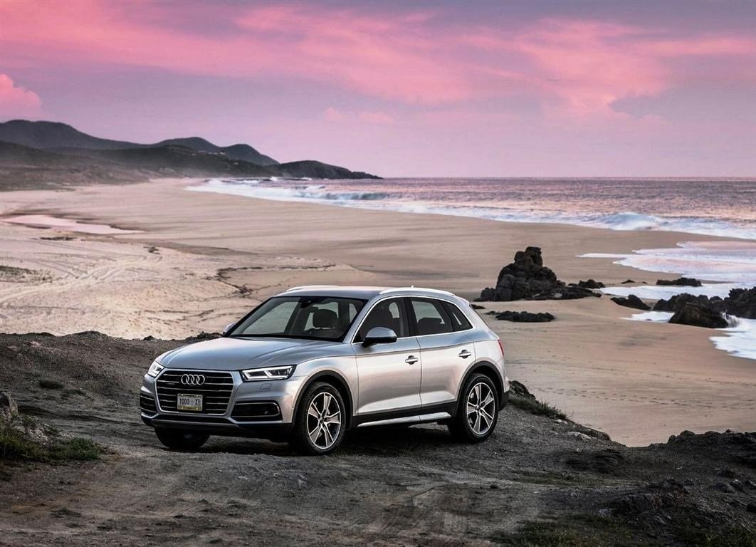 New 2019 Audi Q5 Exterior Photo Best Car Release News On This Month