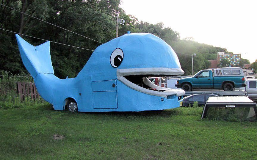 New Whale Car South St Paul Mn Carolyn Swiszcz Flickr On This Month