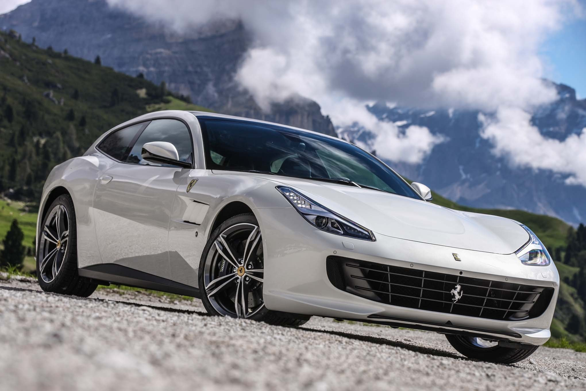 New 2017 Ferrari Gtc4Lusso Reviews Research Gtc4Lusso Prices On This Month