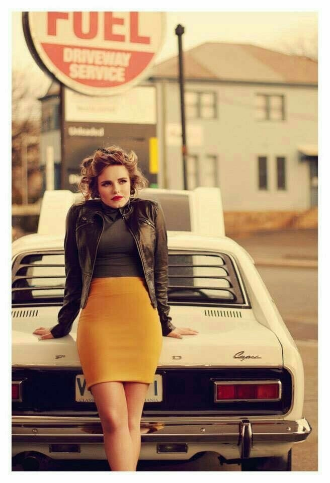 New 17 Best Images About Ford Capri On Pinterest Advertising On This Month