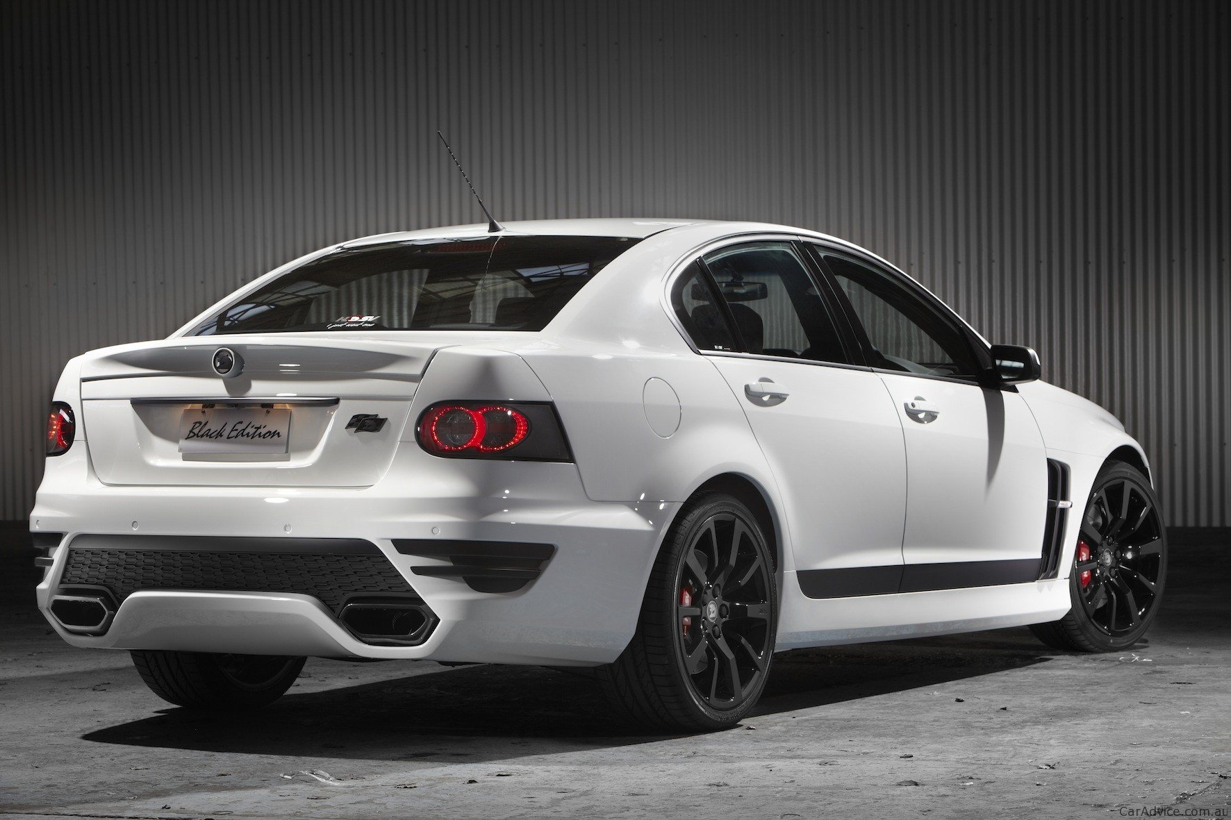 New 2011 Hsv Clubsport R8 Clubsport R8 Tourer Maloo R8 Sv Black Edition At Australian On This Month
