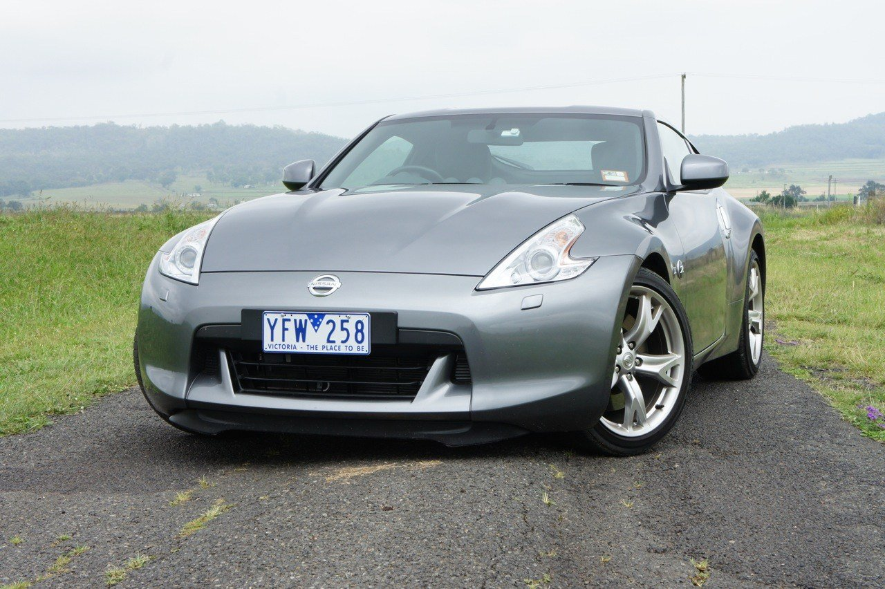 New Nissan 370Z Review Photos Caradvice On This Month