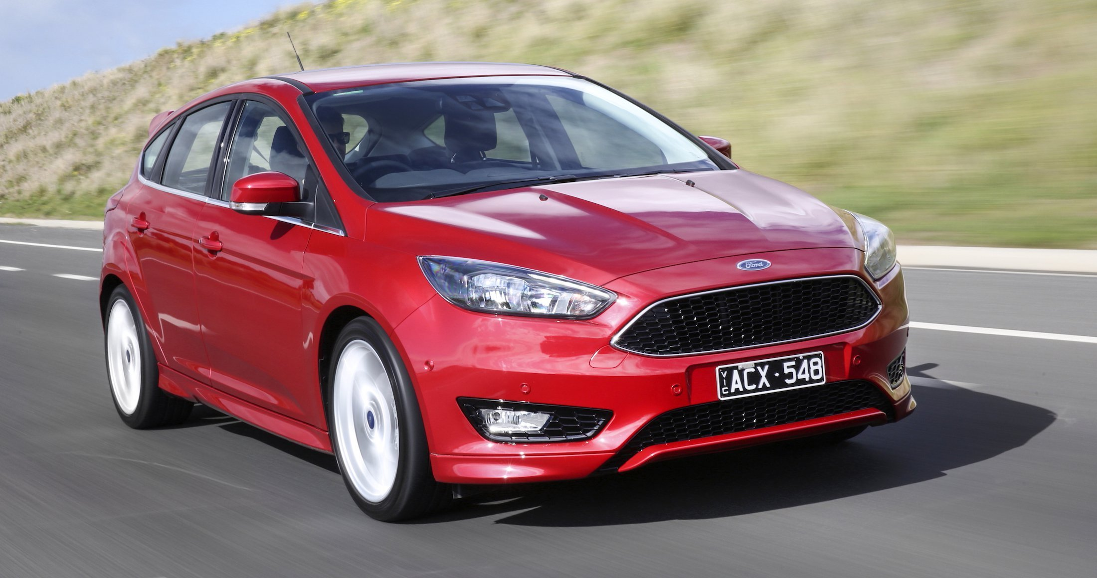 New 2016 Ford Focus Review Photos Caradvice On This Month