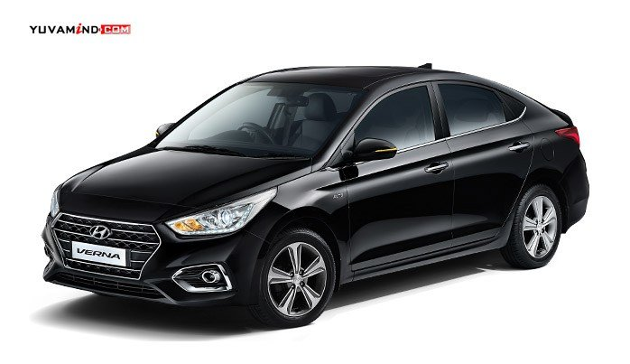 New Hyundai Launches New Generation Verna Rs 7 79 Lakhs In On This Month