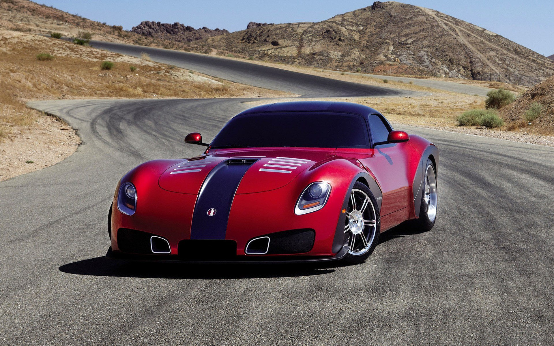 New Devon Gtx 2009 Wallpapers And Hd Images Car Pixel On This Month