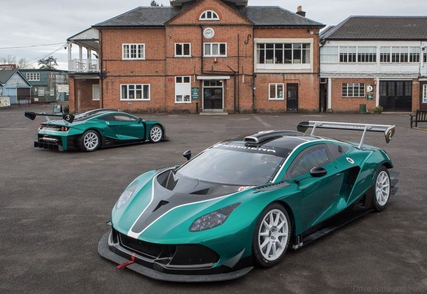 New Meet The Arrinera Hussarya Gt – Drive Safe And Fast On This Month
