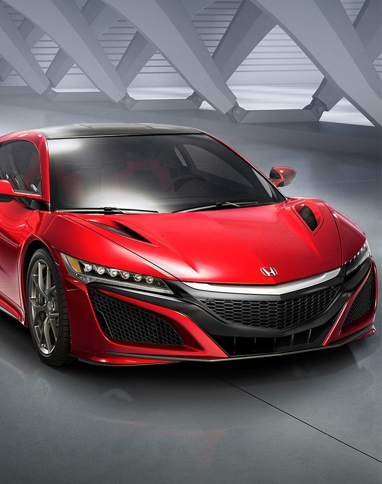 New The Honda Nsx Sports Car Honda Australia On This Month
