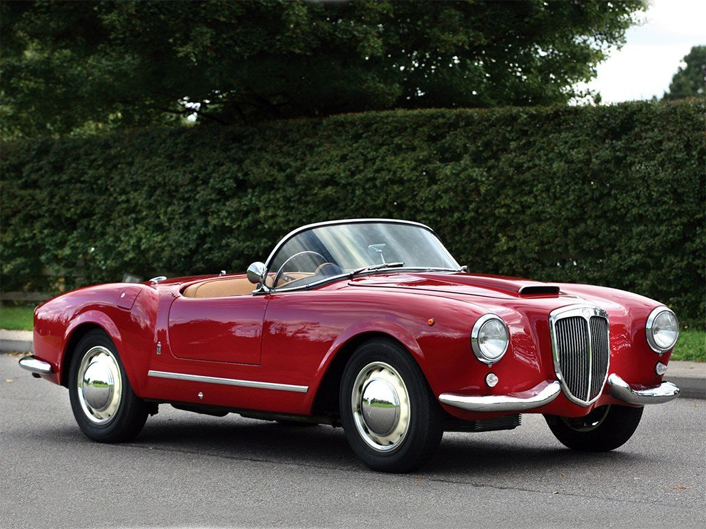 New The Top 10 Most Beautiful Lancia Cars Ever My Car Heaven On This Month