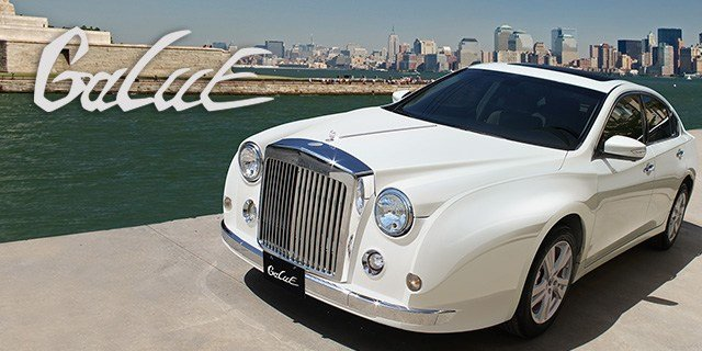 New Official Website Mitsuoka Motor On This Month