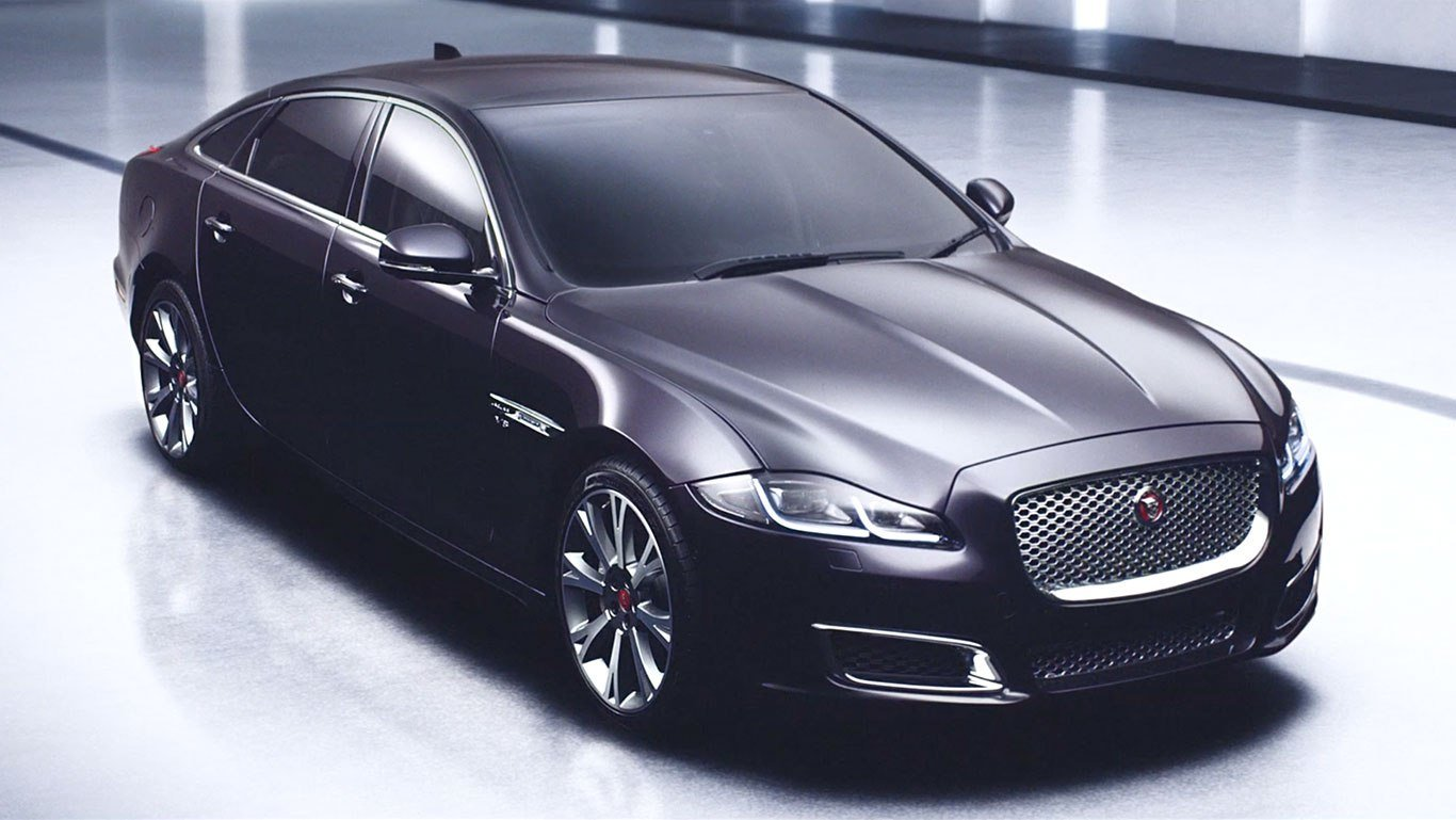 New Jaguar Car Leasing Contract Hire Pj Leasing On This Month