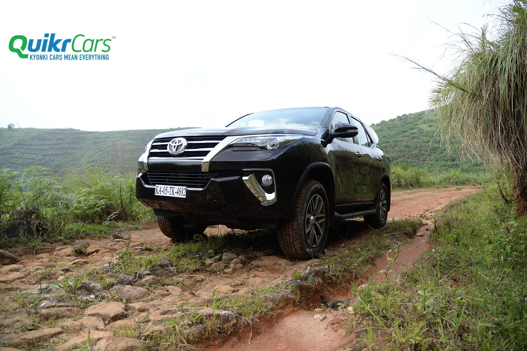 New 2016 Toyota Fortuner India Review Test Drive On This Month