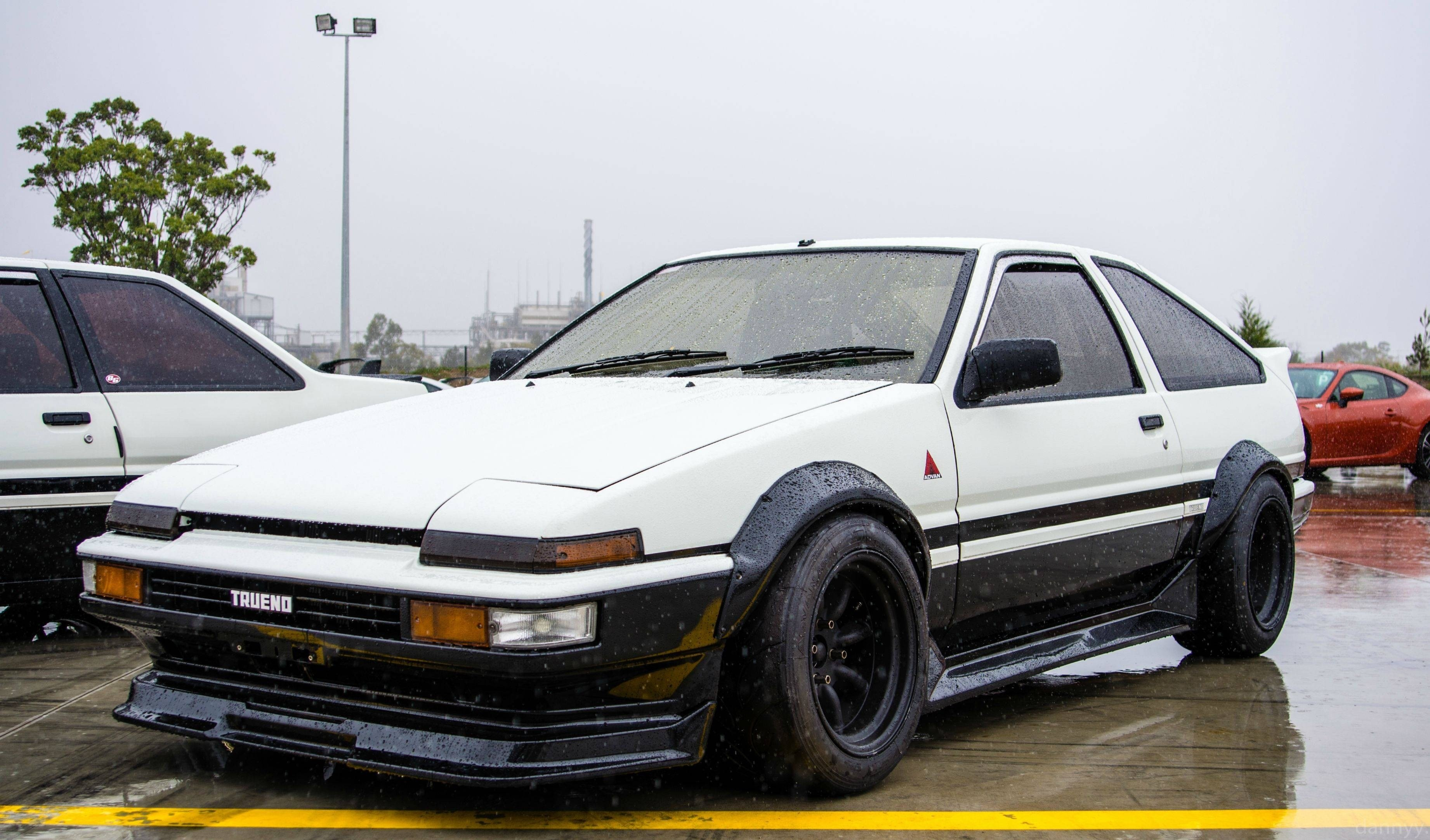 New Toyota Ae86 Ae86 Toyota Car Japanese Cars Wallpapers On This Month