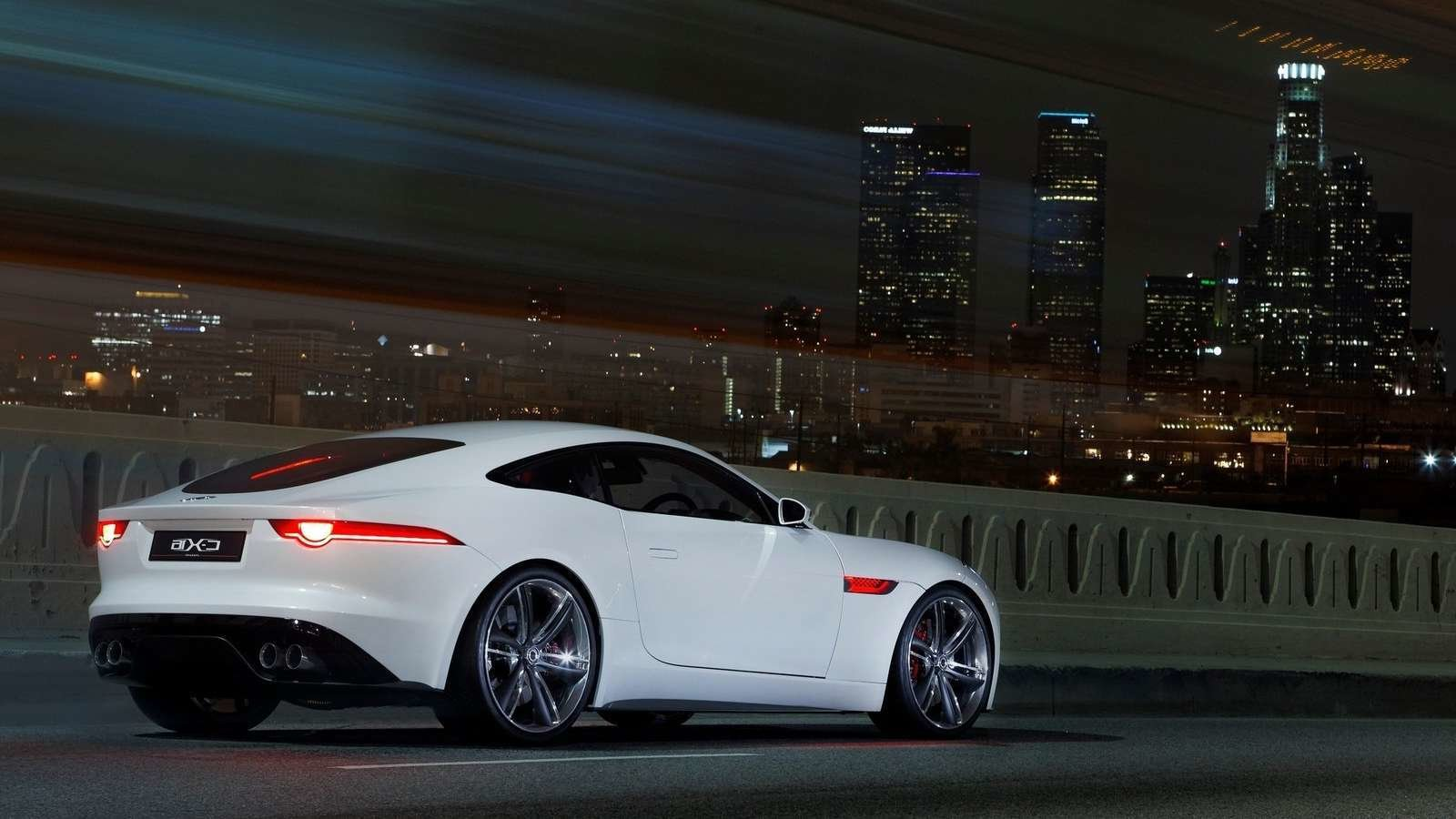 New Jaguar F Type Wallpaper Hd On This Month