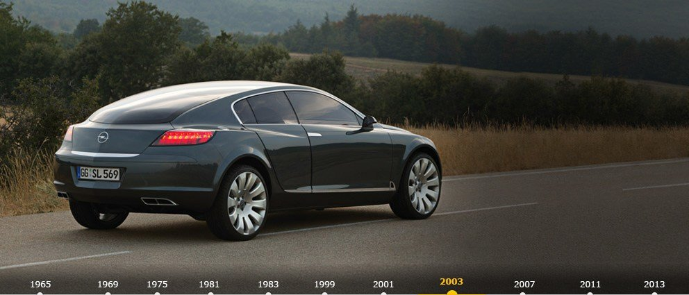 New Opel Concept Cars Iaa Models Opel International On This Month