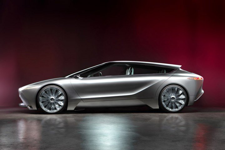 New Icona Previews Vulcano Supercar Car Body Design On This Month