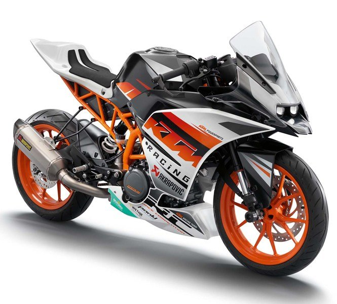 New Ktm Rc 390 Latest Price Full Specs Colors Mileage On This Month