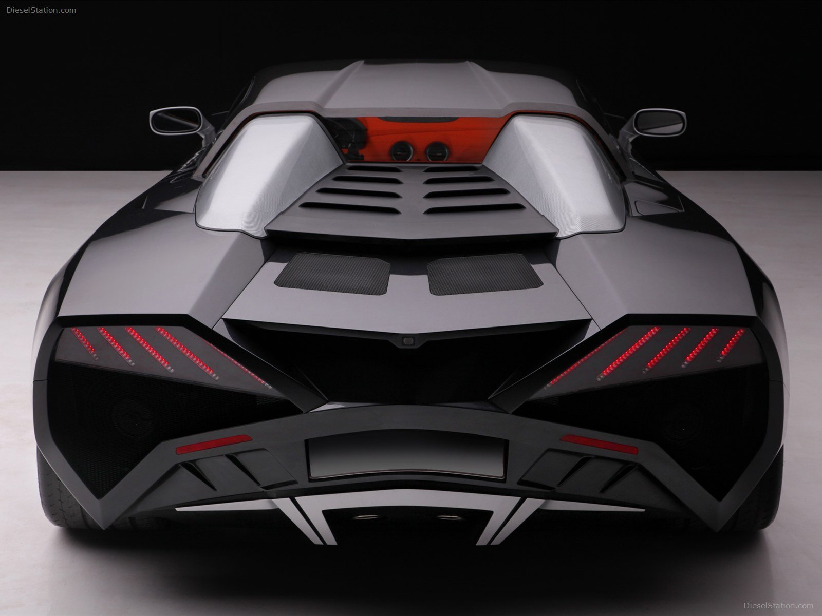 New Arrinera Supercar 2013 Exotic Car Pictures 06 Of 40 On This Month