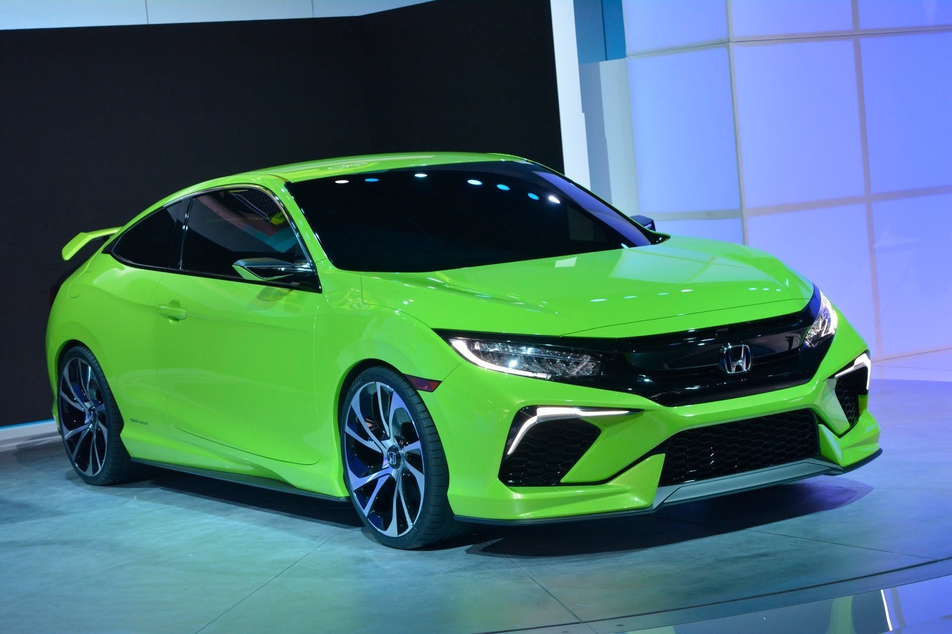 New Honda Civic Two Seater Car Hd Wallpapers Hd Wallpapers On This Month