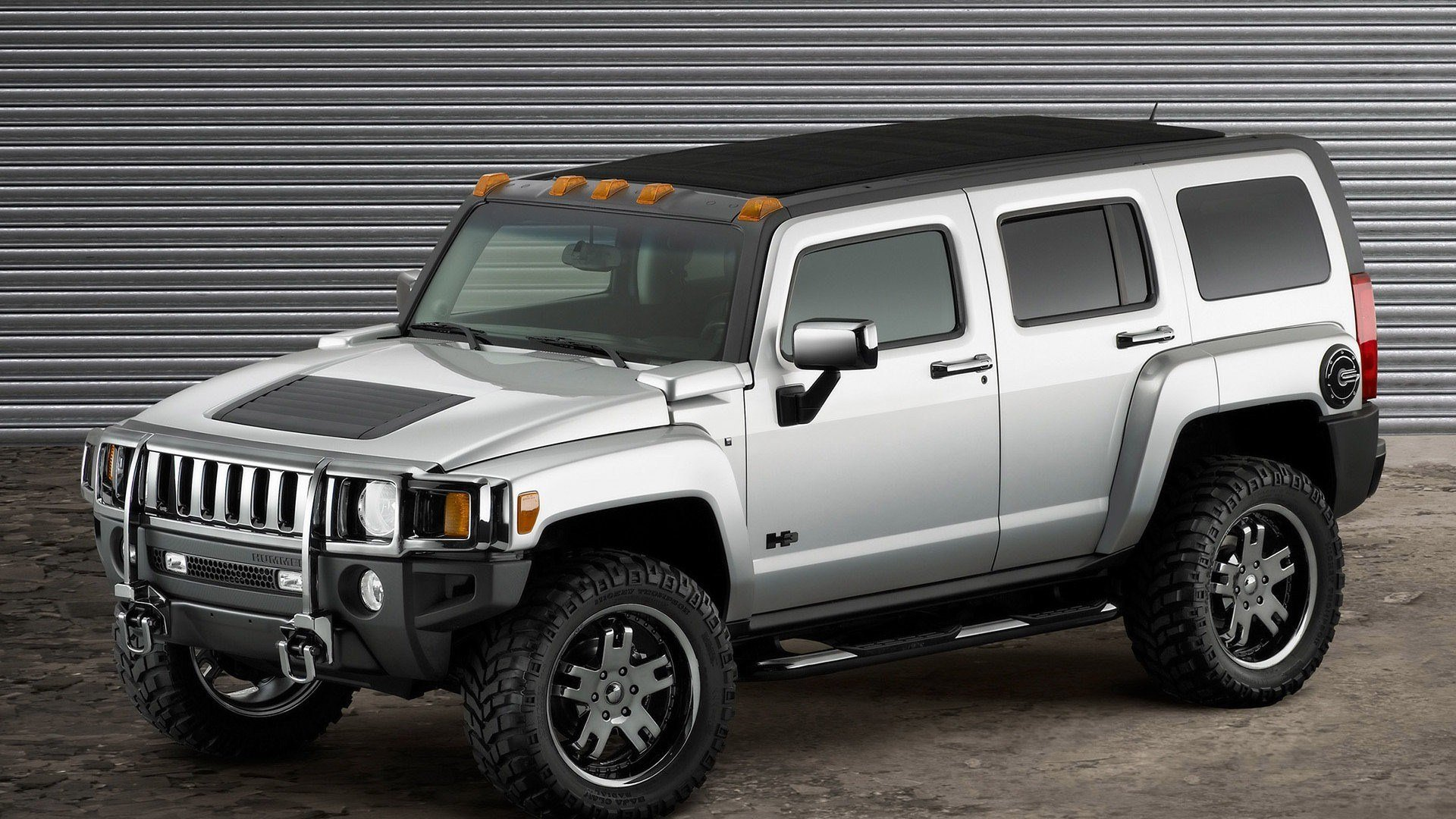 New Hummer Car Wallpapers Hd Wallpapers On This Month