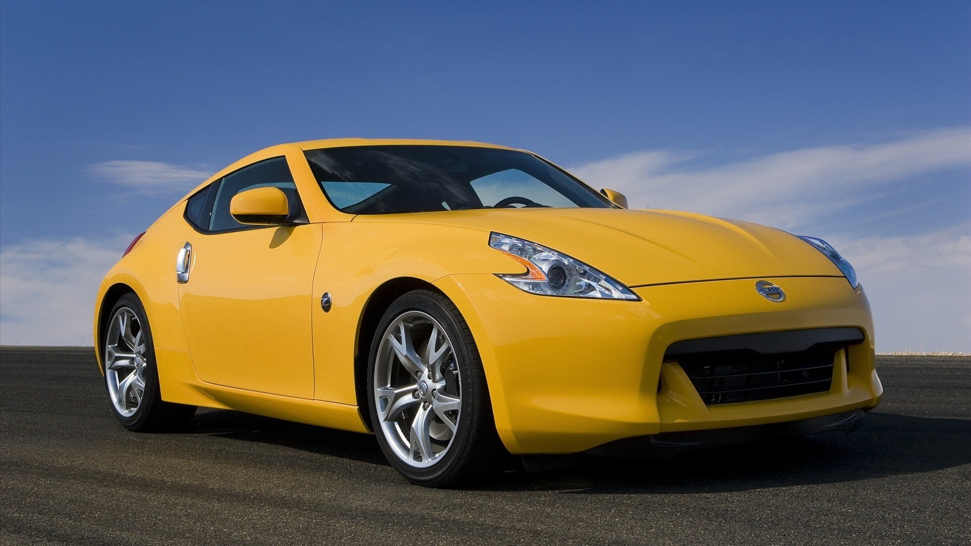 New Yellow Sports Cars On This Month