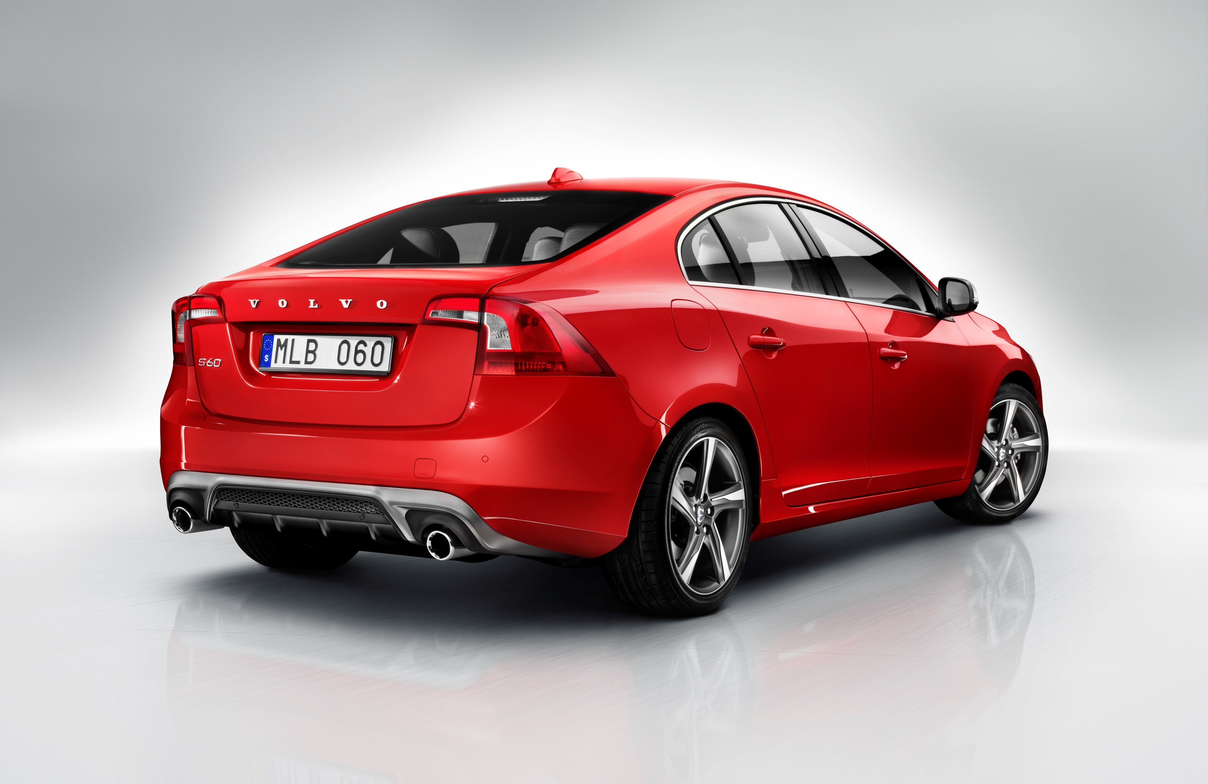 New Volvo Cars S60 28 Free Car Hd Wallpaper On This Month