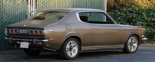 New Datsun 610 Picture 10 Reviews News Specs Buy Car On This Month