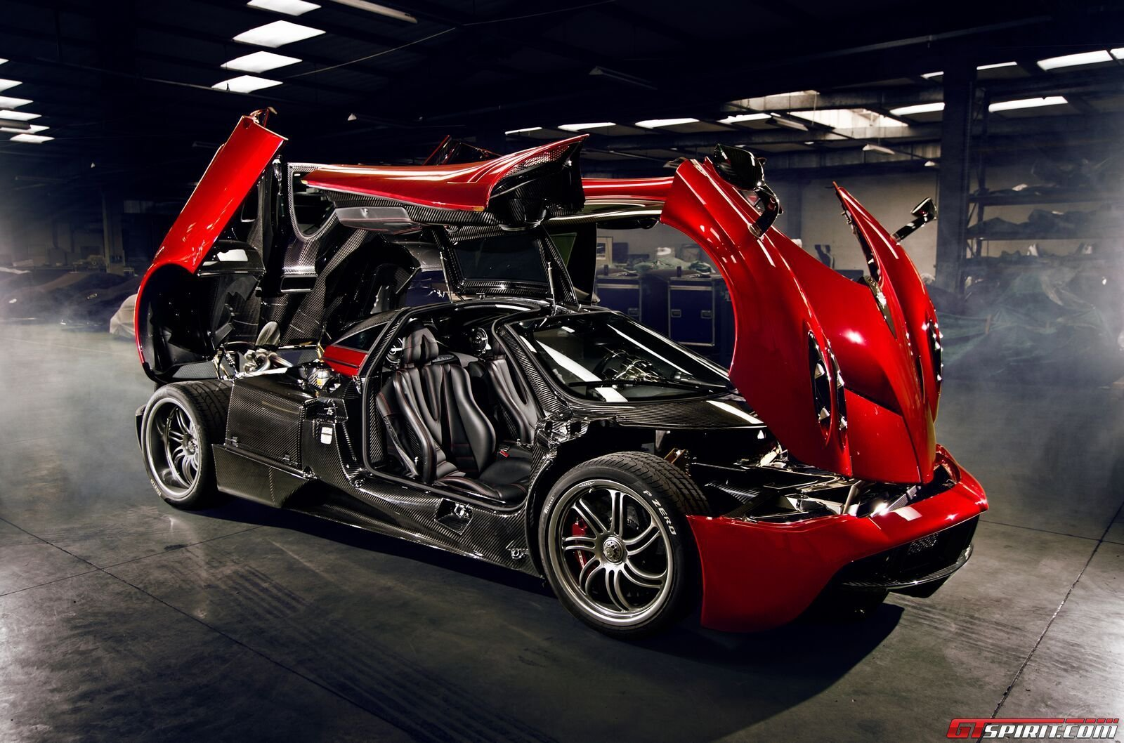 New North America Confirmed As Pagani S Largest Market Gtspirit On This Month