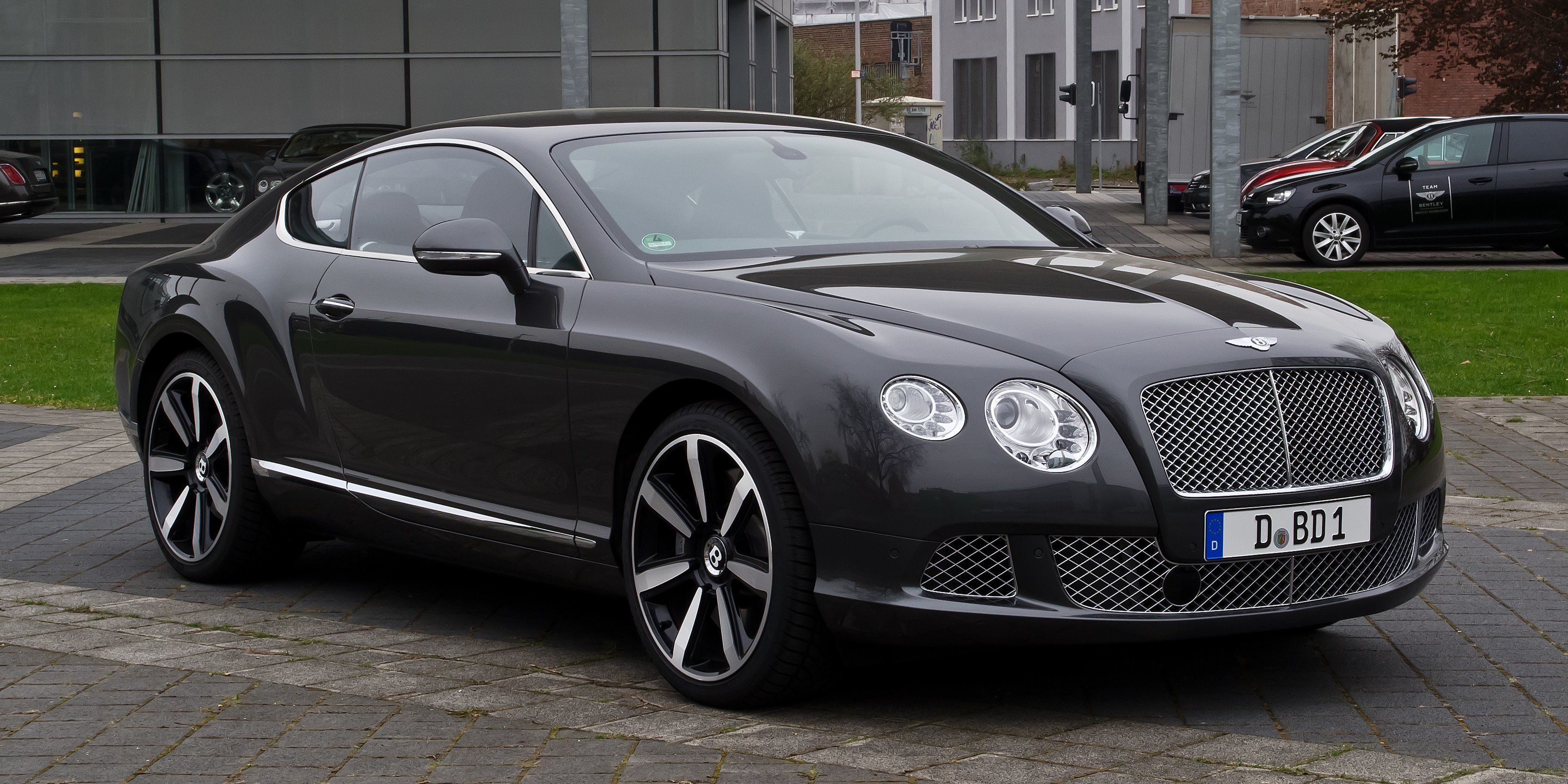 New The Top 10 Bentley Car Models Of All Time On This Month