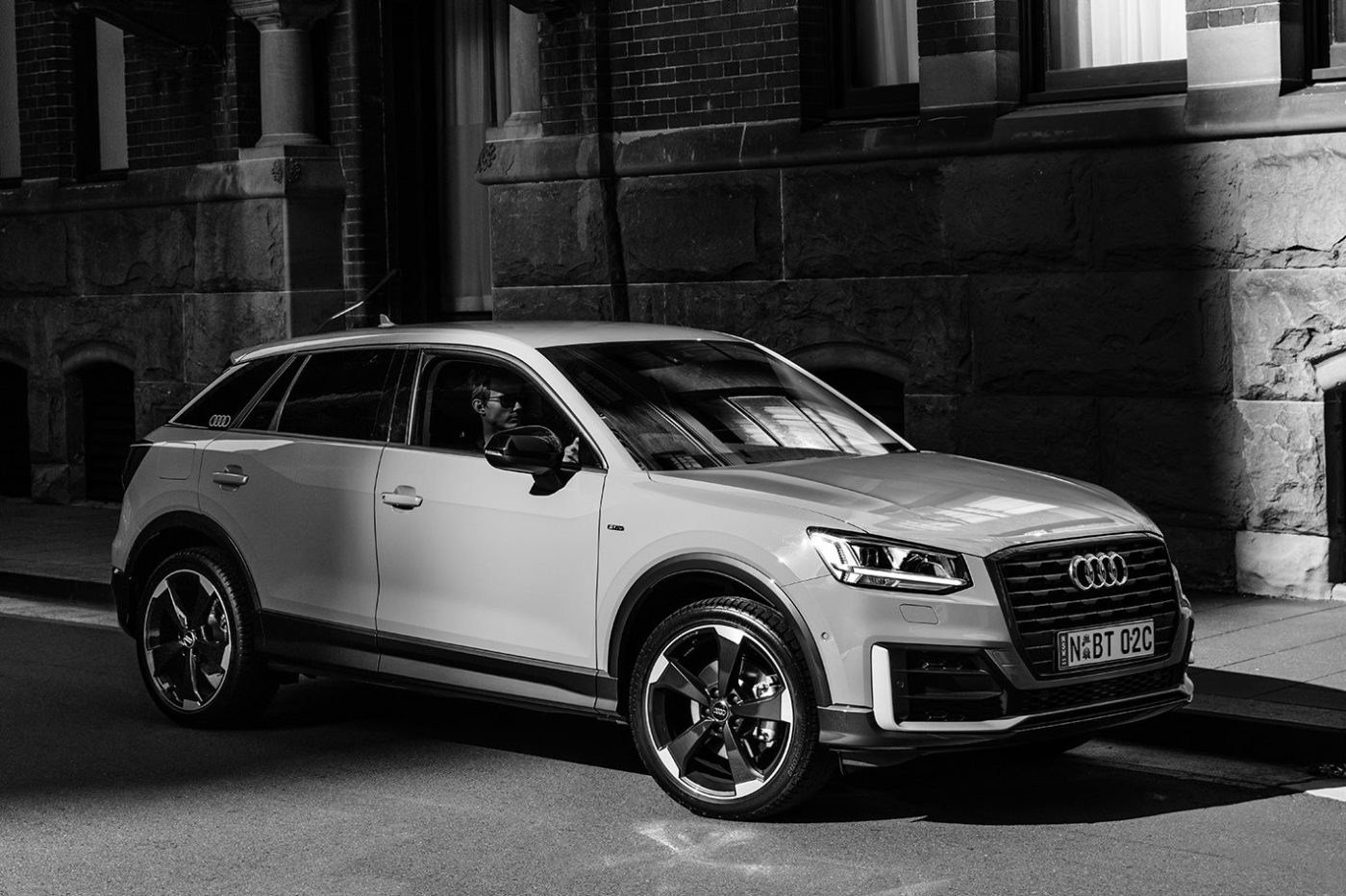 New 2019 Audi Q2 Top Photo New Car Release News On This Month
