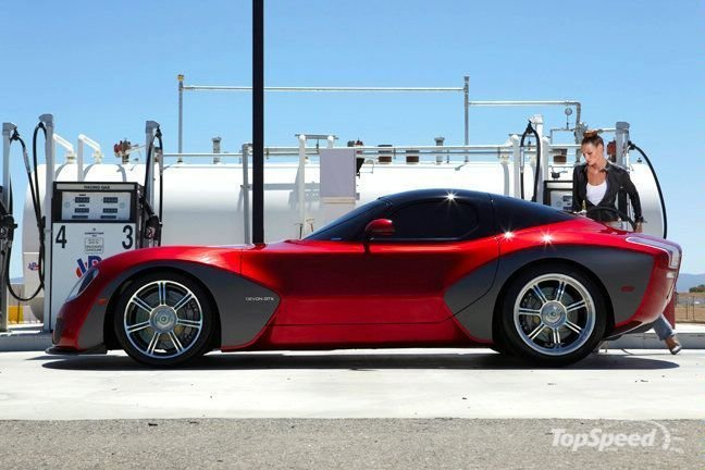 New Car Gallery 2011 Devon Gtx Nice Car Images Free On This Month
