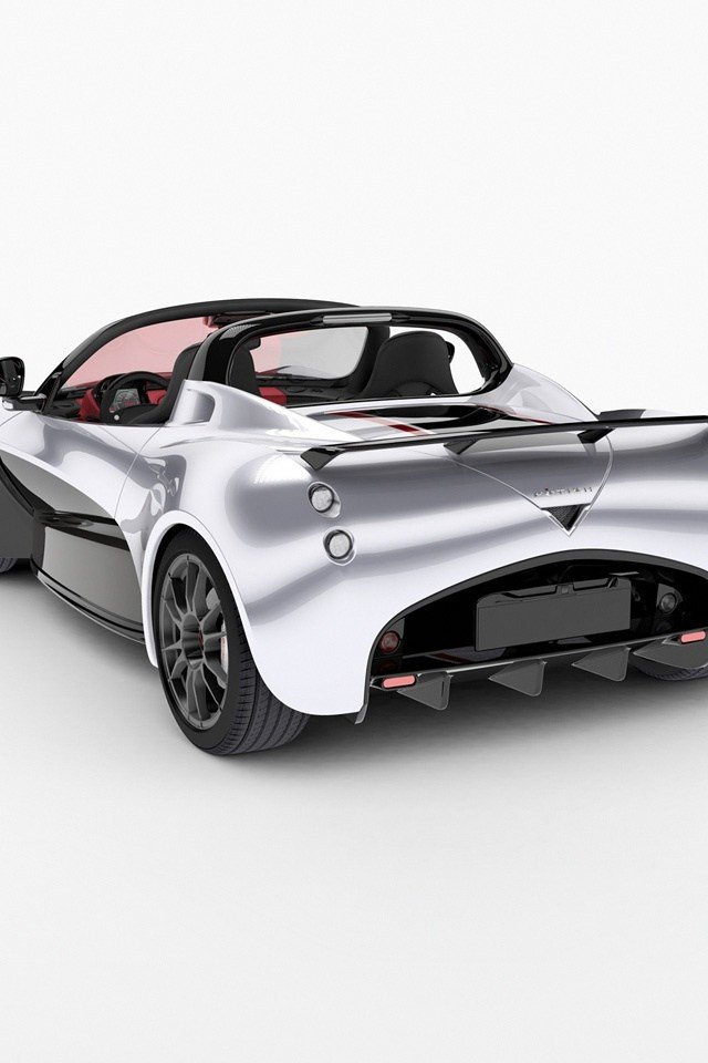 New Cars Venturi F*T*Sh Electric Sports Car Download Ipad On This Month