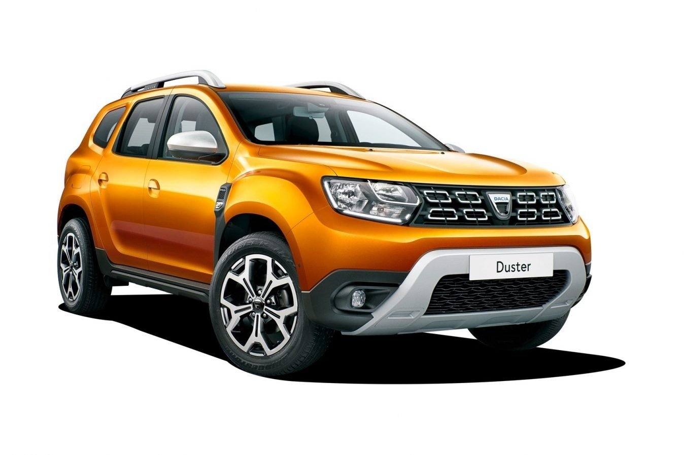 New 2019 Dacia Duster Review Price Release Date Engine On This Month
