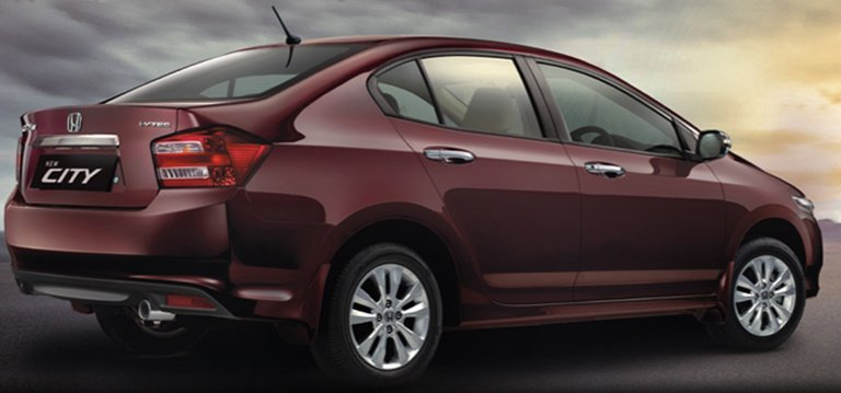 New Honda Cars India Blog August 2012 On This Month
