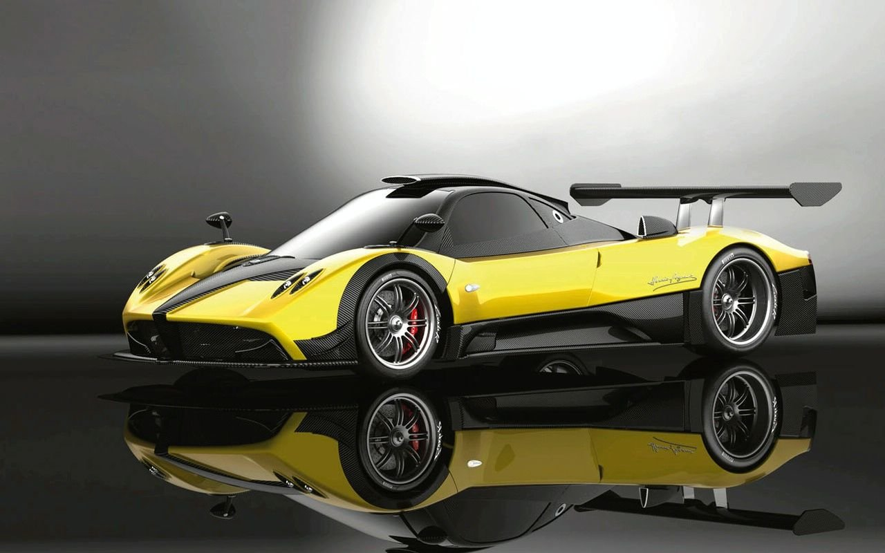 New Top Speedy Autos Pagani Zonda Cars Wallpapers On This Month