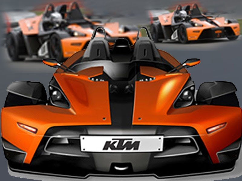 New 2011 Ktm Sport Cars X Bow R Exclusive Classsport Cars And On This Month