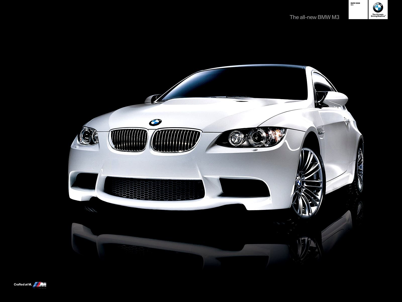 New Bmw Wallpaper Hd Its My Car Club On This Month