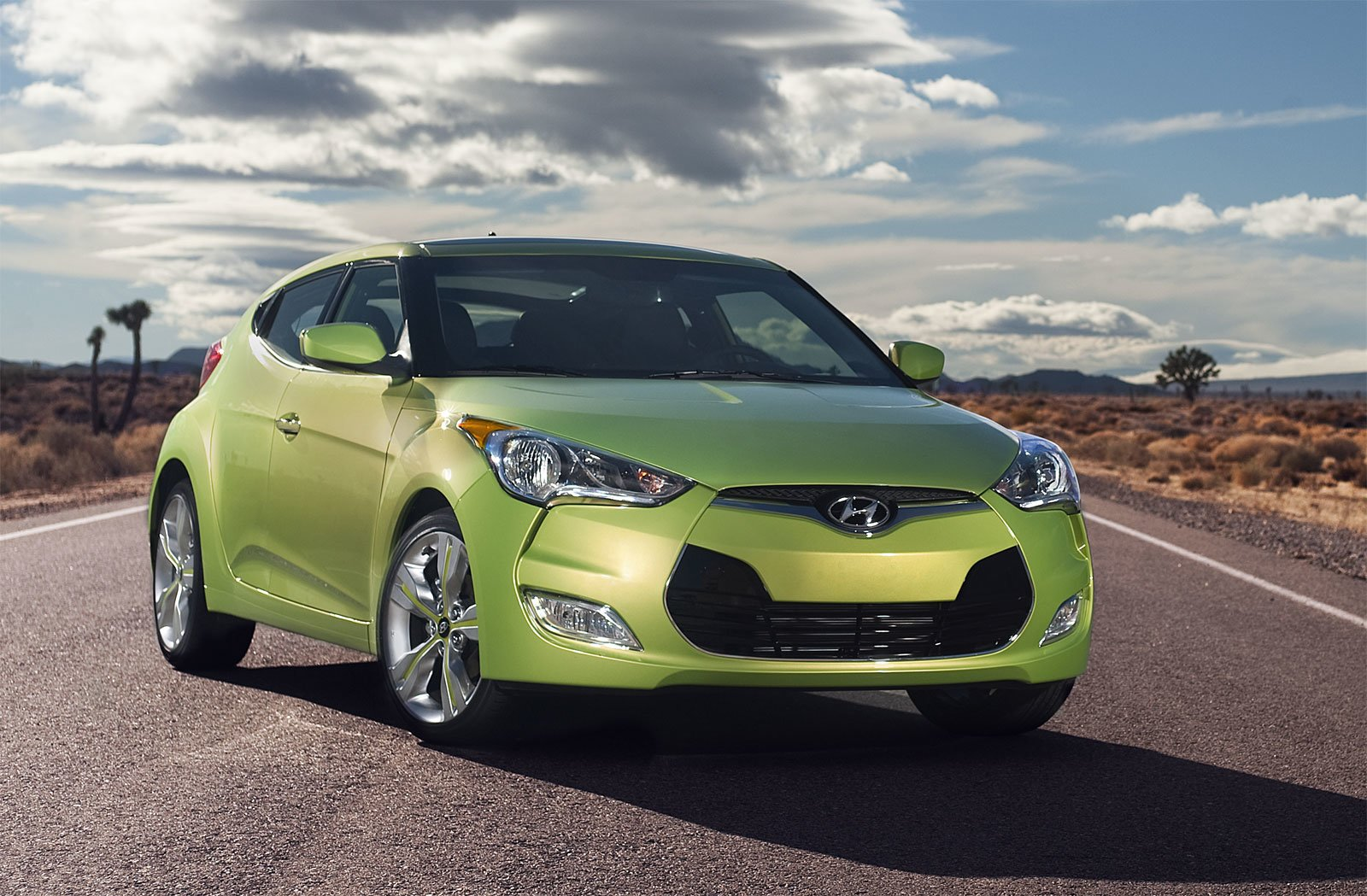 New Sport Cars Hyundai Veloster Hd Wallpapers 2012 On This Month
