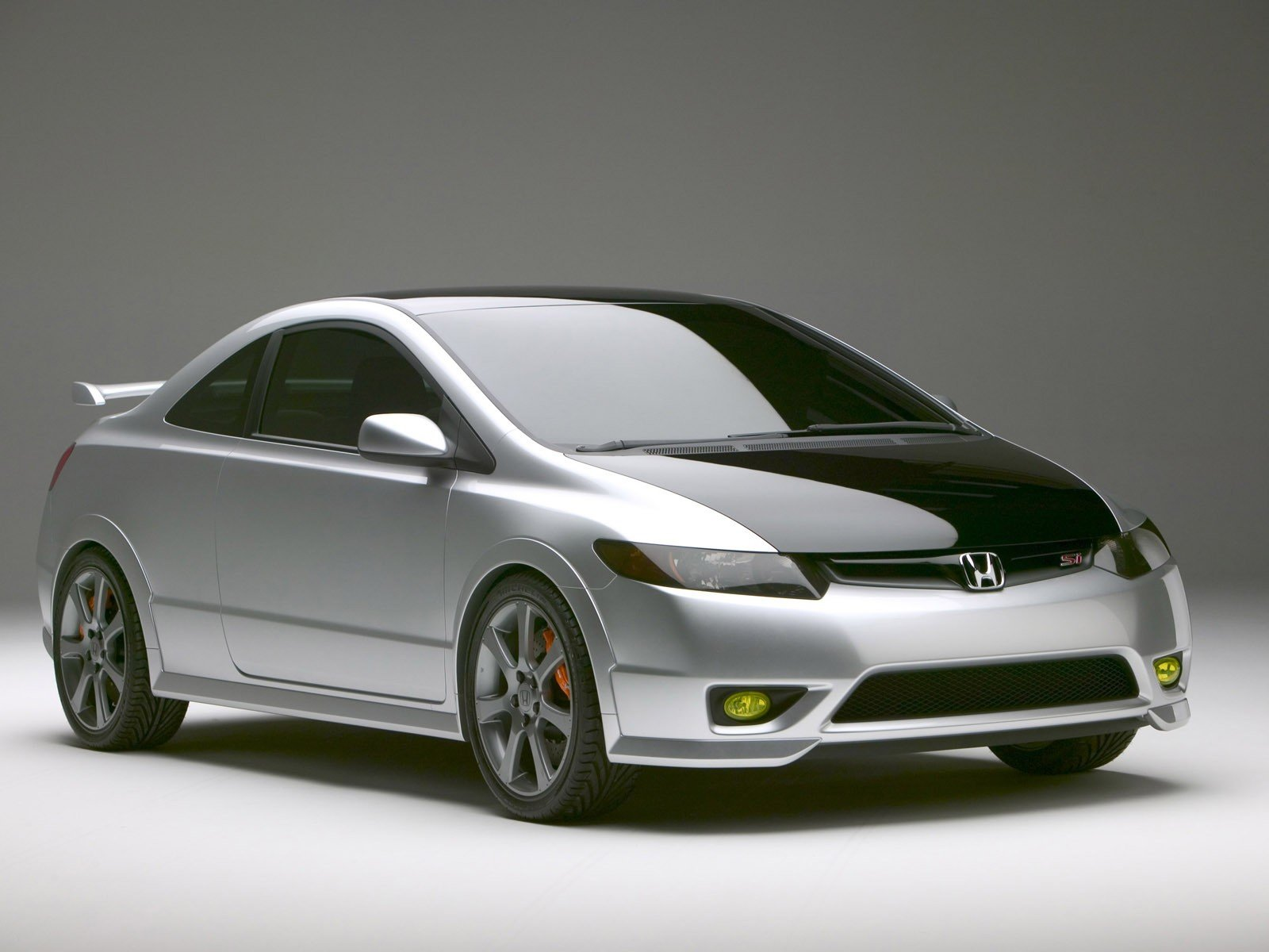 New Nice Cars Honda Civic Si Upcoming Model 2011 On This Month