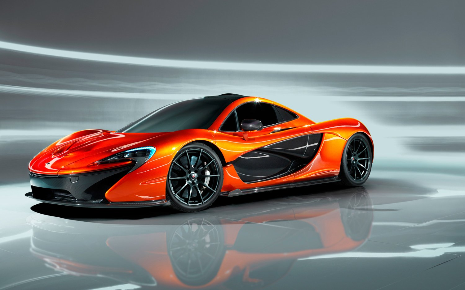 New Mclaren P1 Supercar New Cars Reviews On This Month