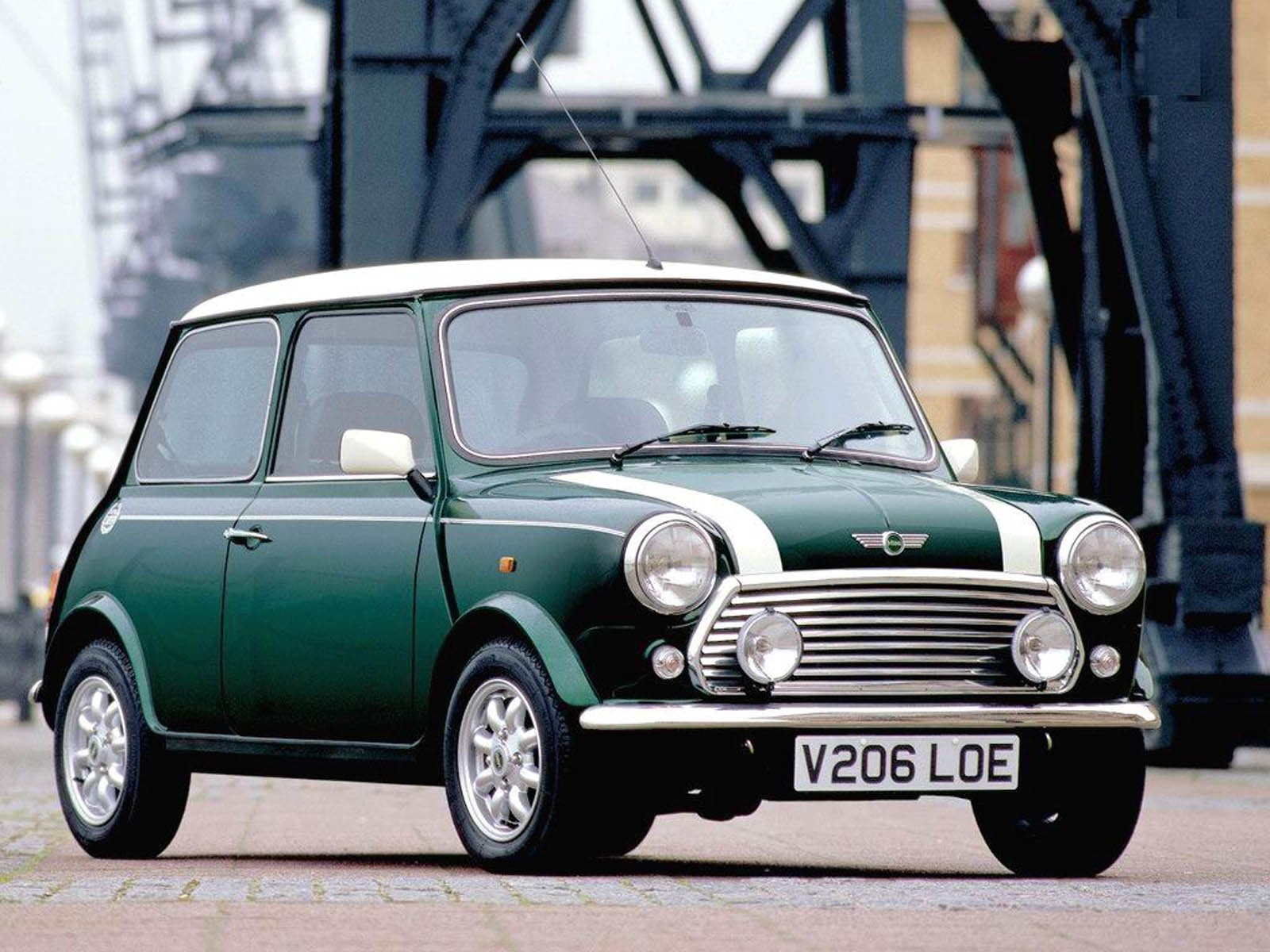 New Wallpapers Mini Cooper Classic Car Wallpapers On This Month