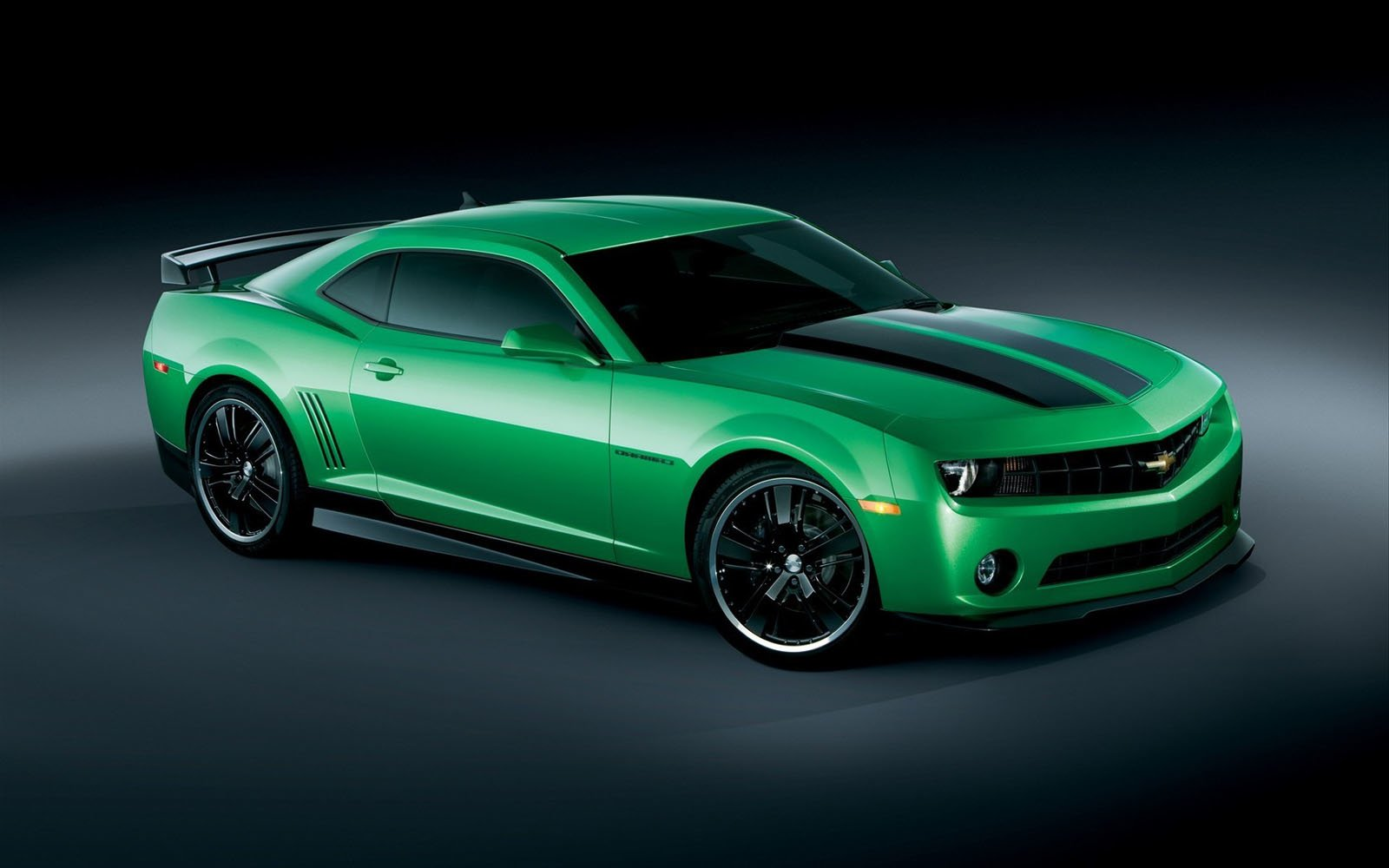 New Wallpaper Chevrolet Camaro Synergy Car Wallpapers On This Month