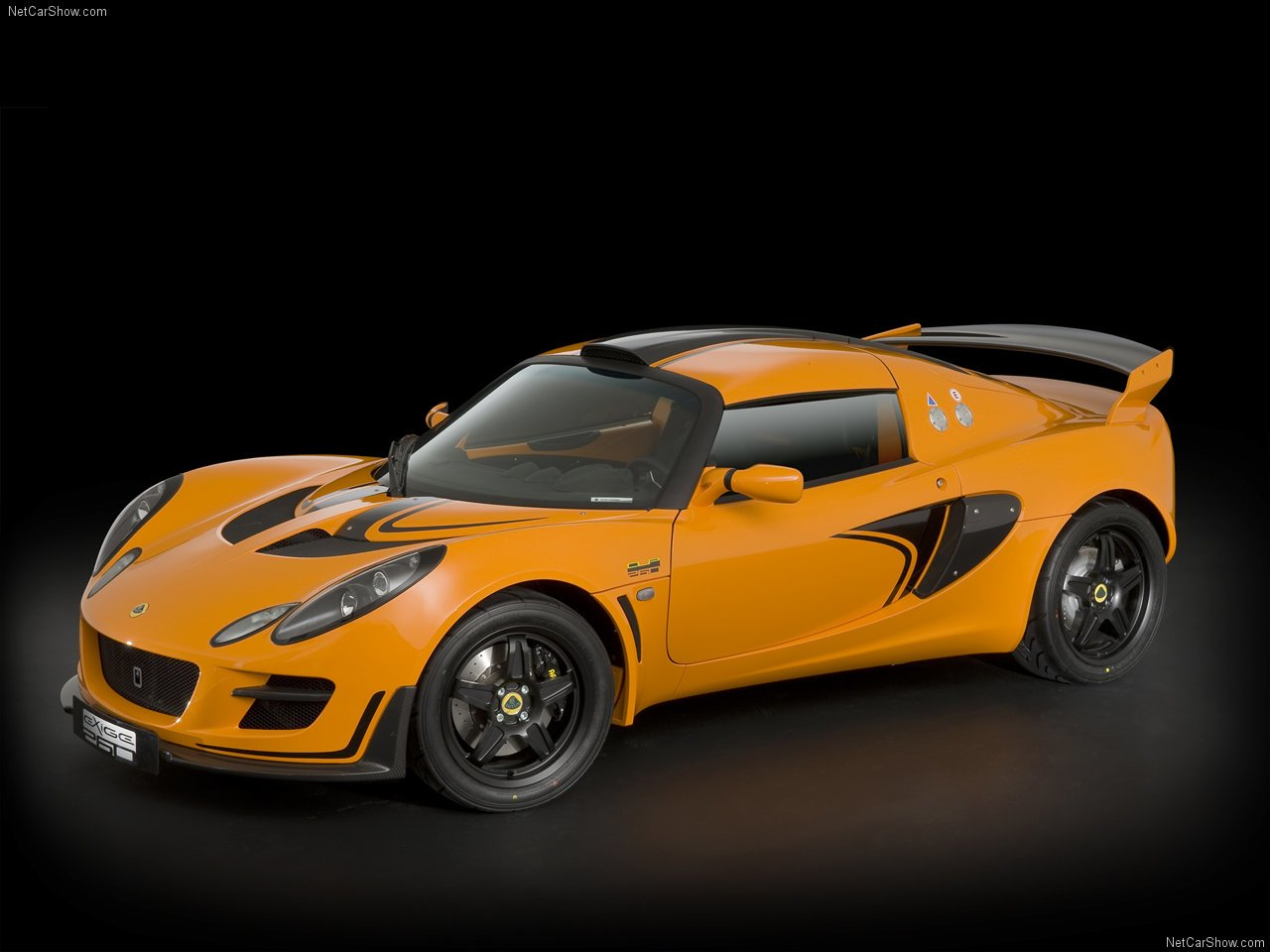 New Lotus Auto Car 2010 Lotus Exige Cup 260 On This Month