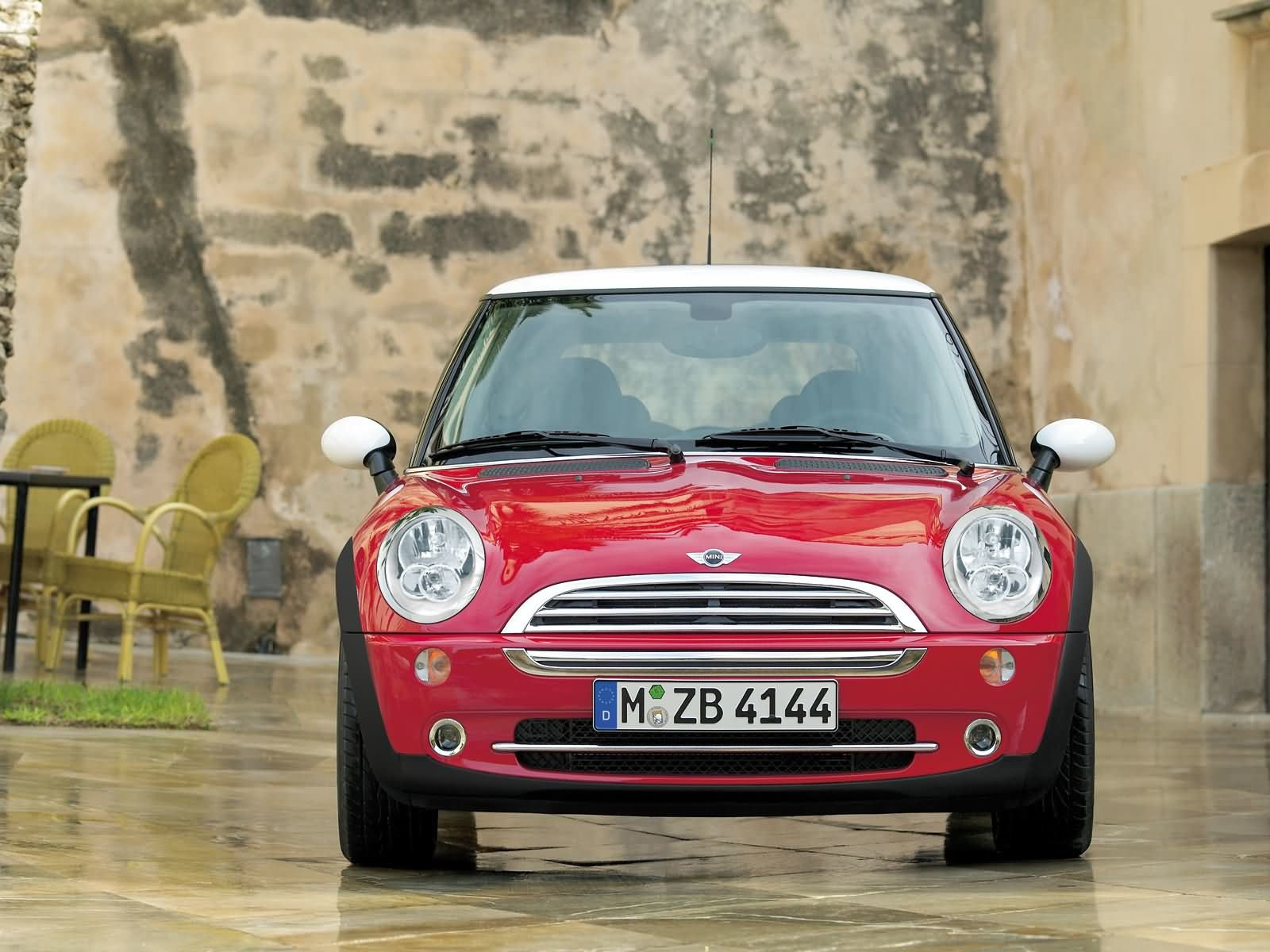 New Mini Cooper Car Wallpapers Pictures Snaps Photo Models On This Month