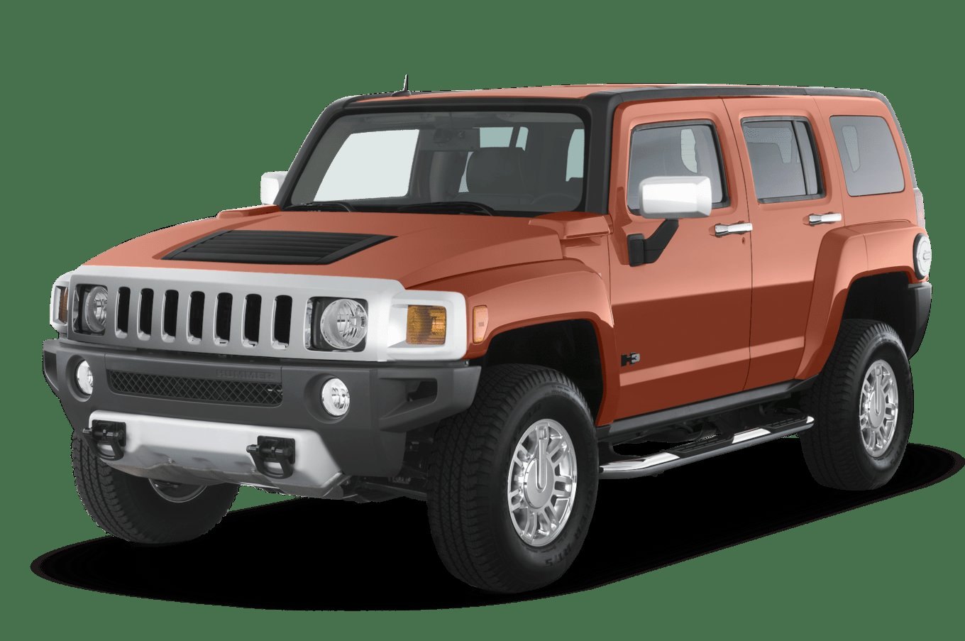 New 2010 Hummer H3 Reviews And Rating Motor Trend On This Month