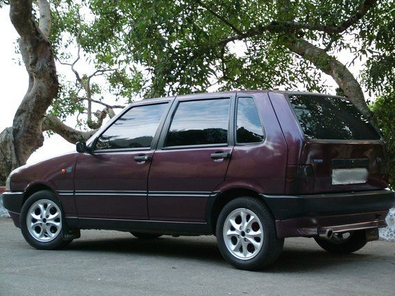 New Mhri7 1998 Fiat Uno Specs Photos Modification Info At On This Month