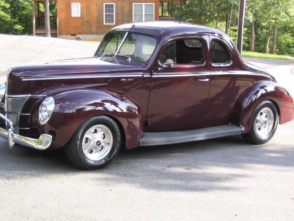 New 1000 Images About 1940 Fords On Pinterest On This Month Original 1024 x 768
