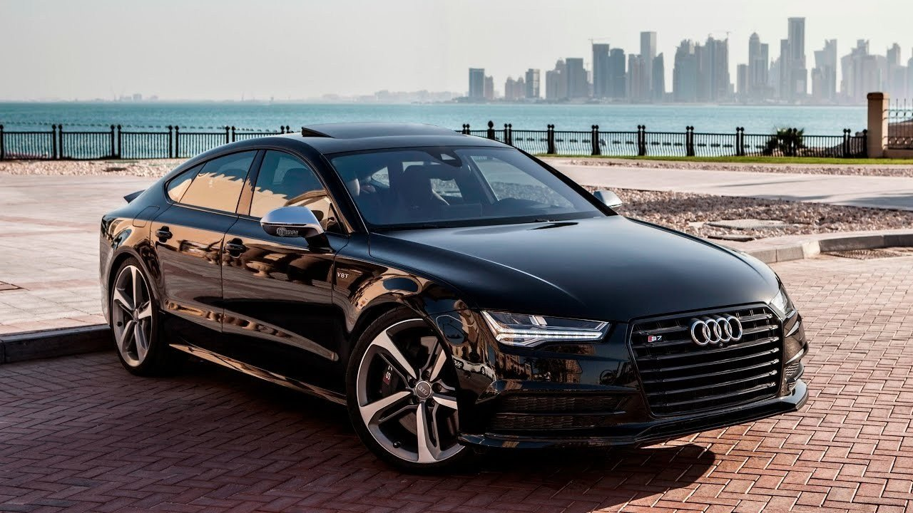 New 2019 Audi S7 Top High Resolution Photo Car Preview And On This Month