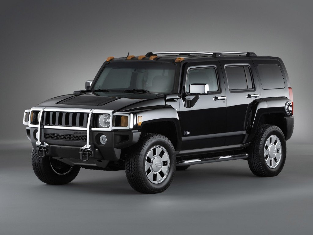 New World Car Wallpapers Hummer H3 2011 On This Month