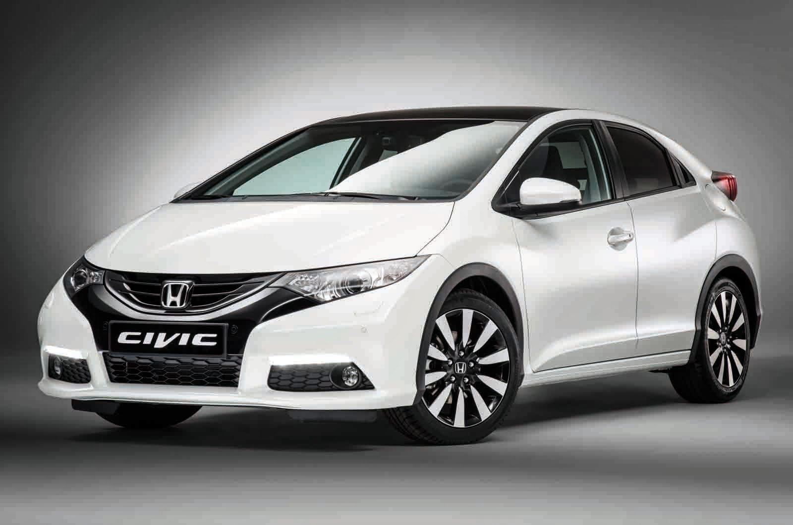 New One Hundred Cars New Car Honda Civic 2014 On This Month